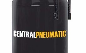 Compresora De Aire Central Pneumatic 21gal-2.5hp-125psi $7798 MXN