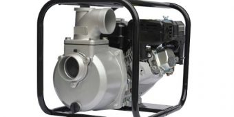 Motobomba Autocebante 7 Hp Vic Power Mv365 $3172 MXN