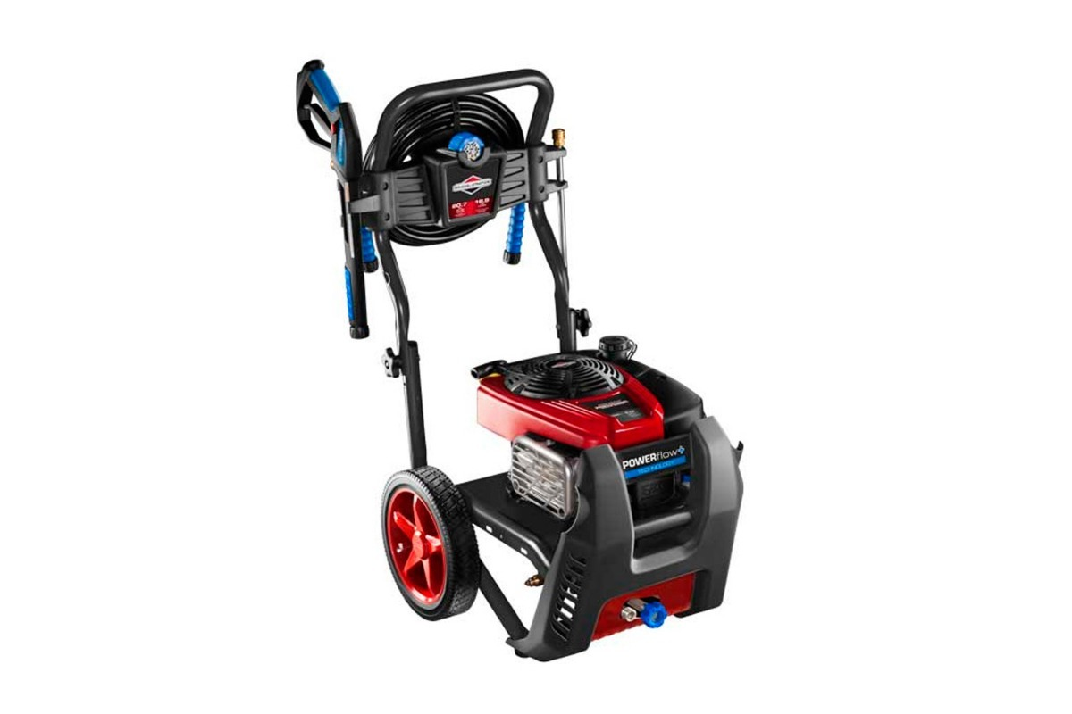 Hidrolavadora Lavadora Gasolina 3000Psi Briggs And Stratton - DAKXIM - Mexico
