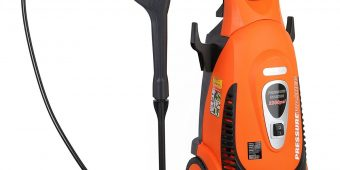 Hidrolavadora Ivation Electric Pressure Washer 2200 Psi 1.8 $ 6