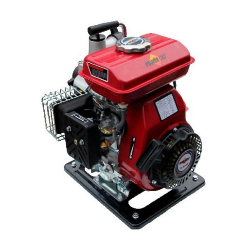Motobomba 2.5 Hp 4 Tiempos Power Cat Pcqgz40A $ 2